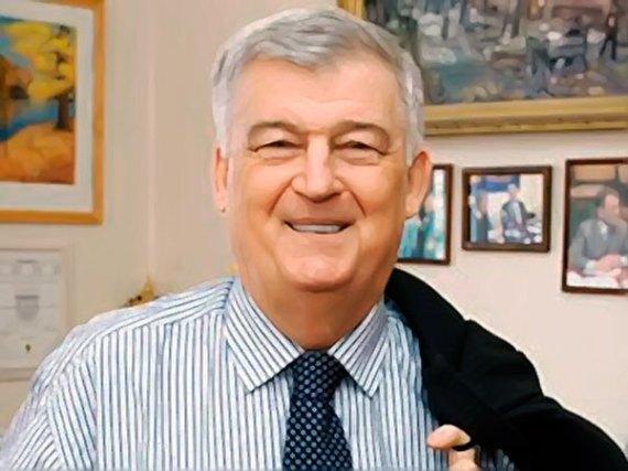 Игорь Федорович Лубченко