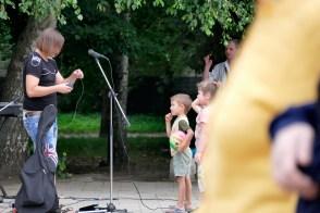 Вырасту, тоже буду так петь, как группа - «Далекі Мрії»
