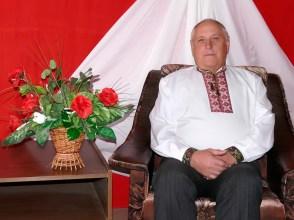 Михаил Николаевич Кузнецов