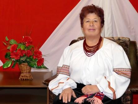 Полина Леонидовна Аксенова