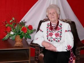 Светлана Ивановна Башинская