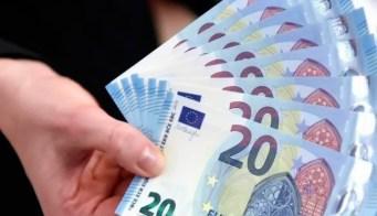 В Европе новая банкнота