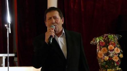 Легенда музыкального Изюма Александр Саченков