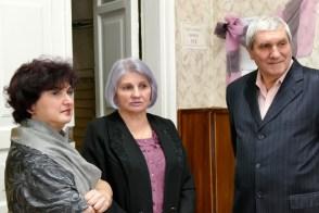 Павлова Ирина Васильевна, Симакова Лилия Ивановна и Скичко Анатолий Иванович
