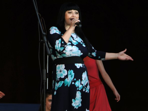 Людмила Митилева