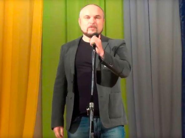 Владимир Владимирович Мацокин