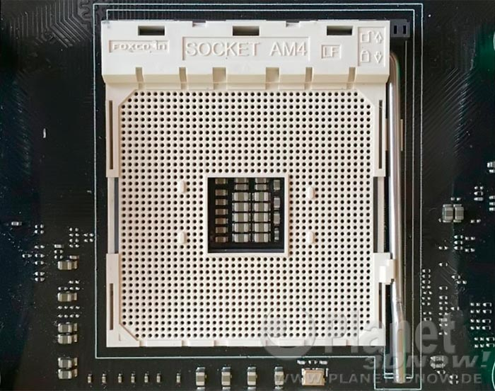SOCKET AM4