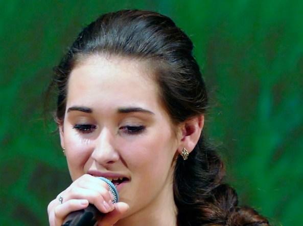 Катя Ильчук — «Україна — Це Ти»