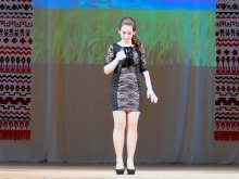 Екатерина Ильчук — «Україна — Це Ти»