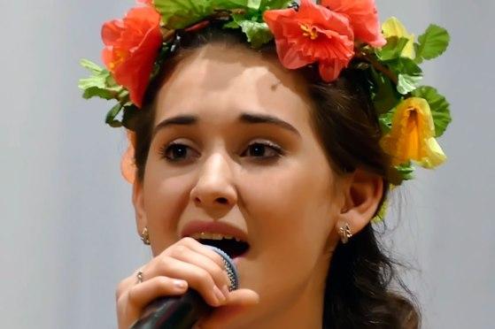 Екатерина Ильчук