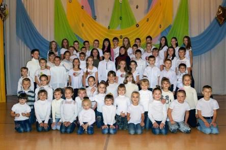 Образцовый аматорский хореографический коллектив «ИМИДЖ-КЛАСС»