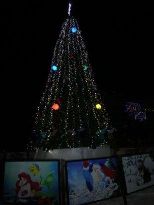 Главная елка Изюма