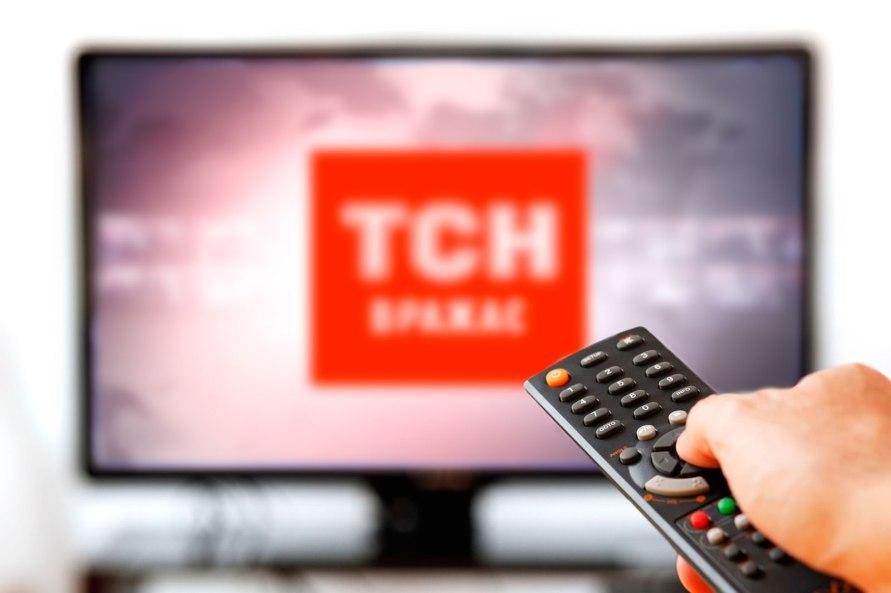 Информацию о том, что происходит в стране, украинцы получают в основном из украинских телеканалов