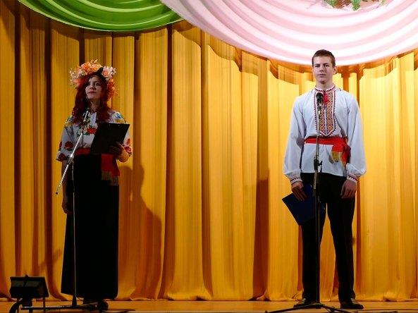 Елизавета Полеонова и Иван Кузин
