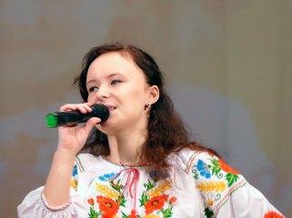 Галя Кузькова