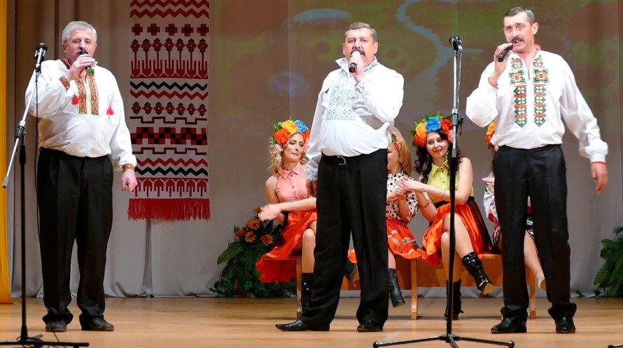 Трио: Рипак Д.М., Барышев И.В., Ильинский В.В.