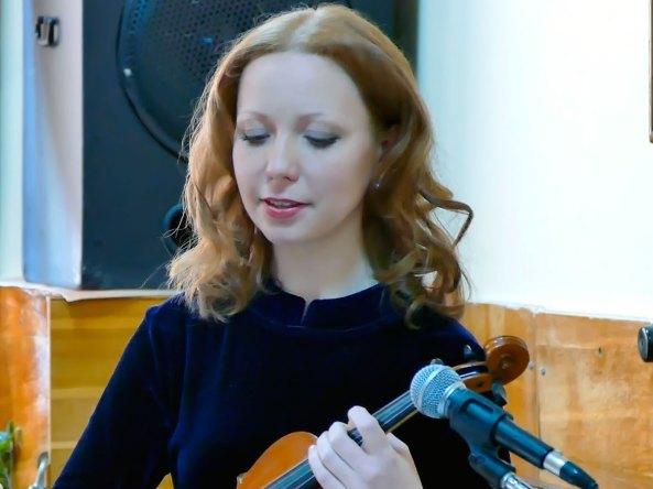 Шилько Юлия Михайловна