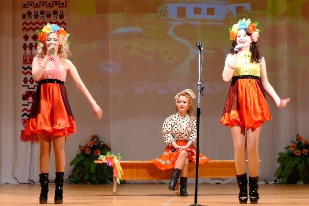 Лидия Горелова и Ольга Евтушок - «Там, отам»