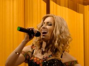 Лидия Горелова исполнила украинскую песню «Пісня щастя»