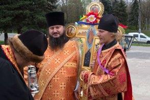 Духовенство Изюма