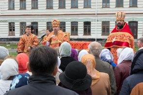 Архиепископ Изюмский и Купянский Елисей (Олег Александрович Иванов)