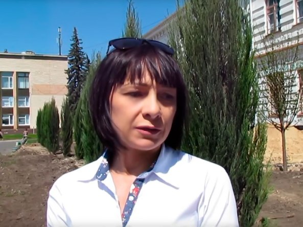 Татьяна Юренева