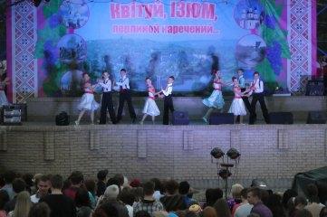 Танцевальный коллектив «Элегия»