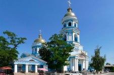 Свято-Вознесенський кафедральний собор