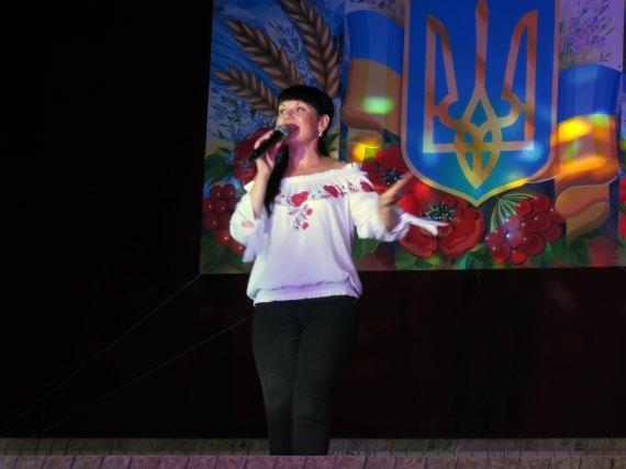 Марина Коловоротная - «Только у нас на Украине»