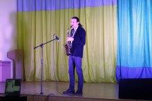 Праздничный концерт по случаю Дня Вооруженных Сил Украины 6 декабря в Военном госпитале г. Святогорска