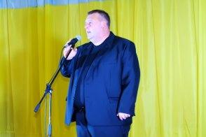 Изюмский городской голова Валерий Марченко
