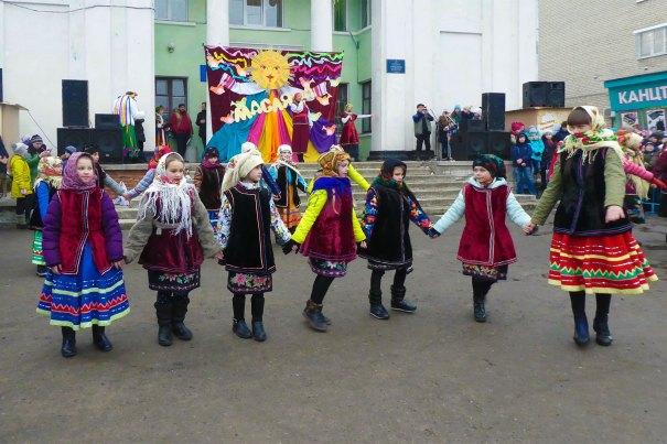 Студия современного танца «Триумф» и образцовый любительский хореографический коллектив «Имидж-класс»