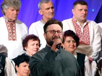 ПротодиаконСвято-Вознесенкого кафедрального собора Дмитрий Шилько