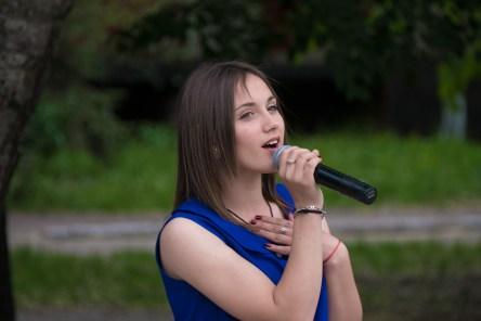 Кристина Власова