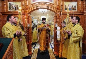 Піщанська обитель святкує свій другий престольний день