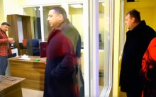 ВадимРомановичДаниелян и Валерий Витальевич Марченко
