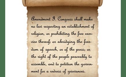 1st-amendment
