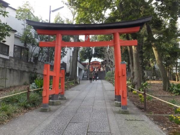 jiyugaoka_shrine