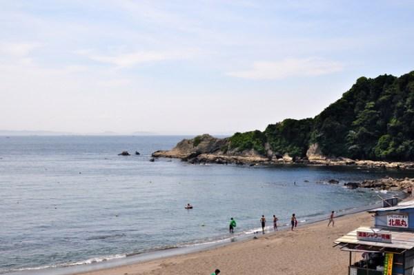 japanese_summer_beach