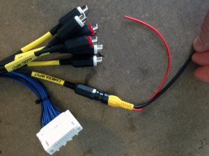 Uconnect Dodge Journey Wiring Harness | Wiring Library