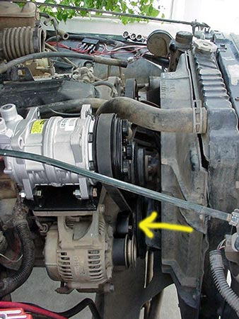 95 Jeep Yj Wiring Diagram Yj Aftermarket Air Conditioning Installation Mjr