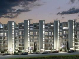 Rivka duplex penthouse