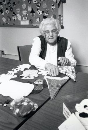 Grandma Bommarito