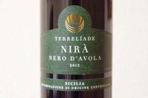 Terreliade Nira Nero d'Avola