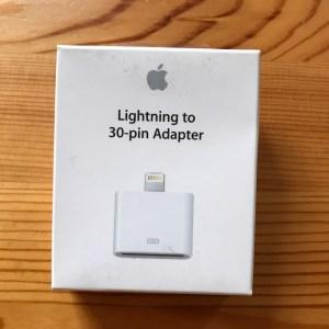 Apple Lightning