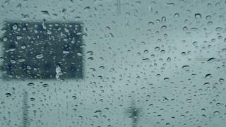 雨 さらけ出しダイエット8日目