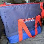 コストコの保冷バッグがちょうどいい