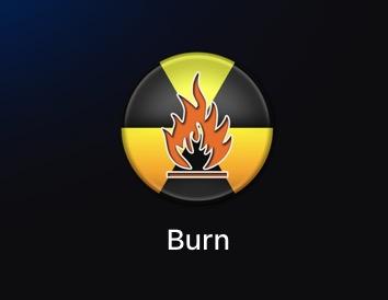 Mac Burn