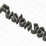 3Dモデリングソフト『Fusion360』の使い方。これさえ覚えれば大丈夫!For 3Dプリント【基礎編】