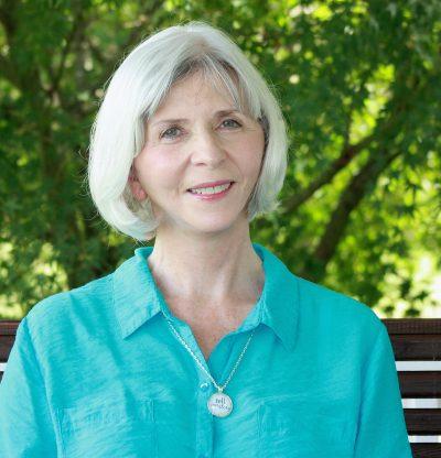 Sandra Hardage   Founder CEO My Journey of Faith Ministries